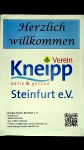 Kneipp-Studio Herzlich willkommen