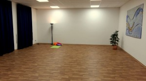 Kneipp-Studio Raum 2